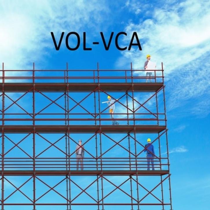 Democursus VOL-VCA V20210704